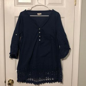 Aerie Light Cover Up